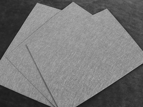 Stainless Steel Sintered Fiber Felt